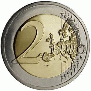 Lijst 2 euro herdenkingsmunten 2010 - gratis